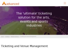 advancedticketing.co.uk