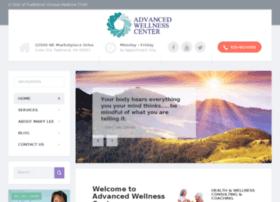 advancedwellnesscenter.net