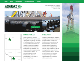 advanceenergypartners.com