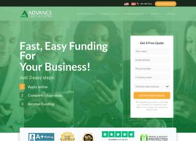 advancefundsnetwork.com
