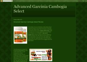 advancegarciniacambogiaselect.blogspot.com