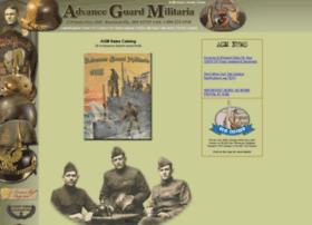 advanceguardmilitaria.com