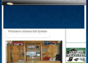 advanceinfosystem.com
