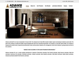 advancelaminates.com