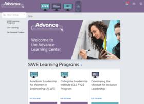 advancelearning.swe.org