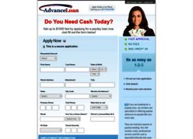 advanceloan.net