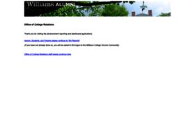 advancement.williams.edu