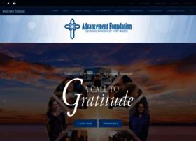 advancementfoundation.org