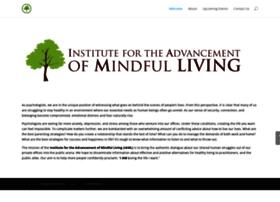 advancemindfulliving.com