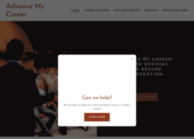 advancemycareer.com