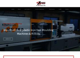 advanceplasticmachinery.com