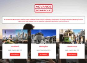 advancescaffold.co.nz