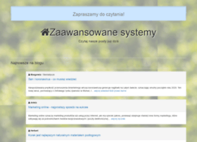 advancesystems.pl