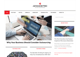 advancetec.co.uk
