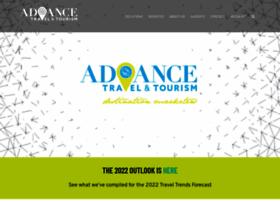 advancetravelandtourism.com