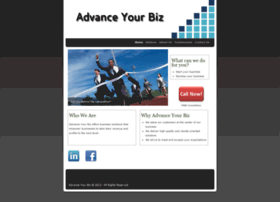 advanceyourbiz.com