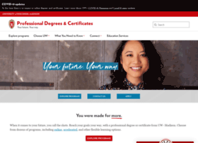 advanceyourcareer.wisc.edu