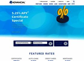 advancial.org