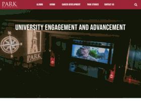 advancing.park.edu