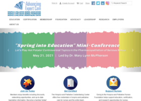 advancingexpertcare.org
