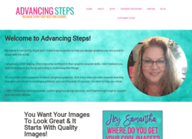 advancingsteps.com
