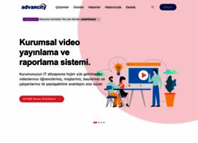 advancity.com.tr