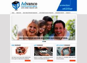 advancoinsurance.com