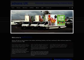 advans.uk.com