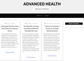 advanstarhealthcare.com