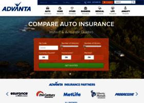 advanta.com