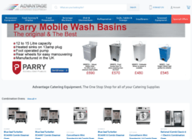 advantage-catering-equipment.co.uk