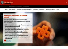 advantage.oregonstate.edu