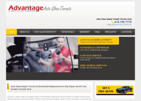 advantageautoglassrepair.com