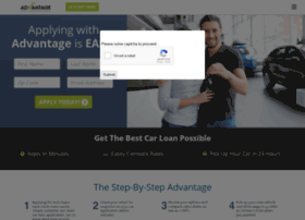 advantageautoloans.com