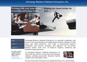 advantagebusinesscards.net