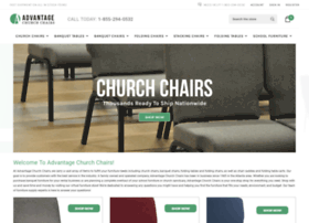 advantagechurchchairs.com