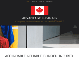 advantagecleaning.ca