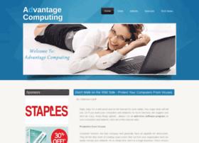 advantagecomputing.co.uk