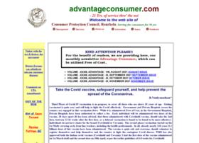 advantageconsumer.com