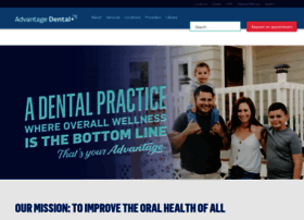 advantagedental.com