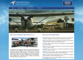 advantageflight.com