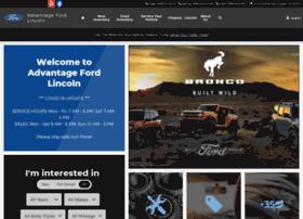advantageford.com