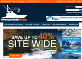 advantagemarine.mediagiantdesign.com