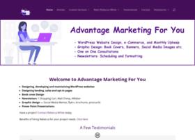 advantagemarketingforyou.com