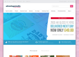 advantagemedia.co.uk