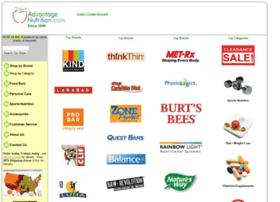 advantagenutrition.com