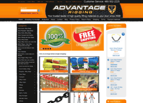advantagerigging.com