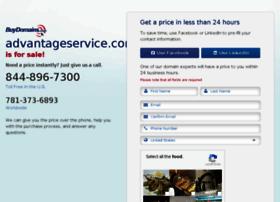 advantageservice.com