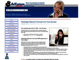 advantagetelecomus.com
