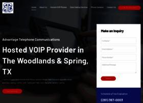 advantagetelephone.net